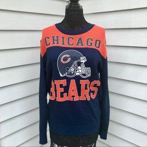 Chicago Bears Sweater